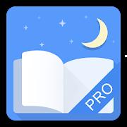 Moon+ Reader Pro Mod