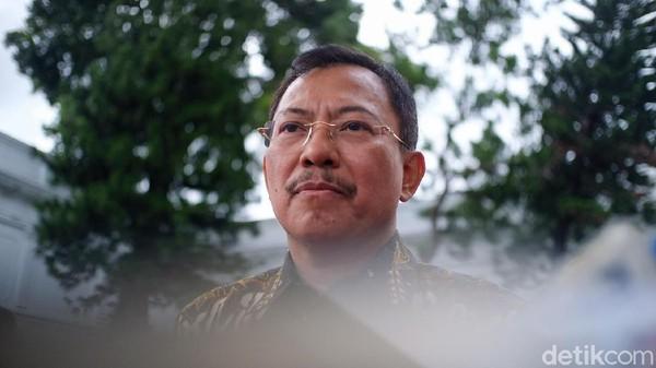 2 Orang Indonesia Tertular Virus Corona di Depok Jabar