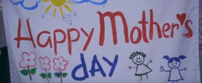 THE SOLANE MOTHER'S DAY VIDEO GAVE ME SERIOUS FEELS