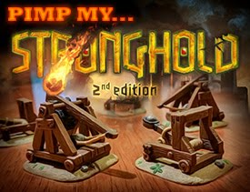 Pimp my Game ~ Stronghold 2nd Edition