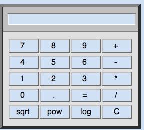 Online Taschenrechner
