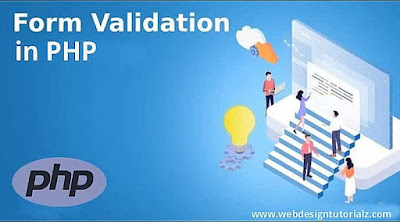 Form Validation in PHP