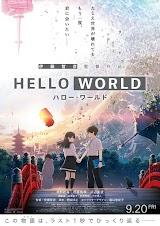 Descargar Pelicula Hello World HD Sub Español Por Mega.