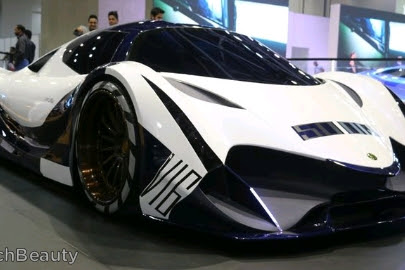 Monster of the Speed: DEVEL SIXTEEN🔥🔥🔥