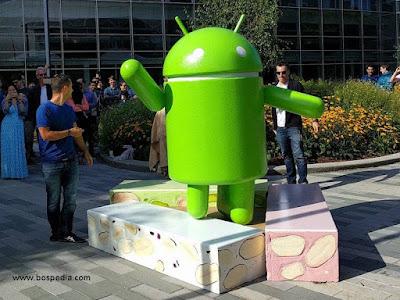 Android 7.0 Nougat Akan Rilis Umum Pada 5 Agustus dengan Peningkatan Pada Kamera