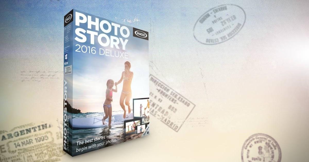 magix photostory 2015 deluxe keygen