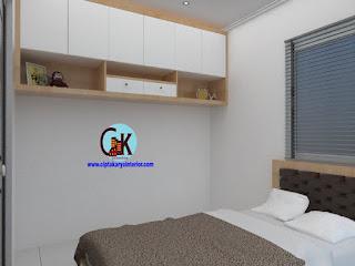 interior-apartemen-mediterania-kemayoran
