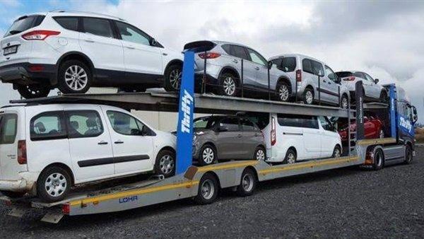اسعار السيارات في الاردن