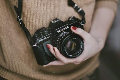Trik Jitu Menjadi Fotografer Profesional dengan Hasil Foto Bagus