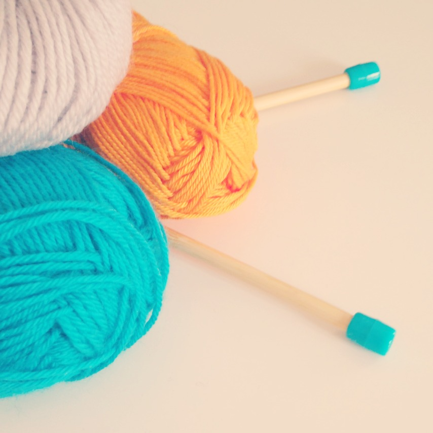 Yarn shops in Yorkshire