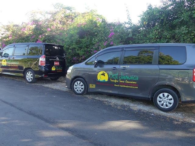 Best Shuttle Service Jamaica