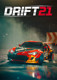 Drift21 PC download