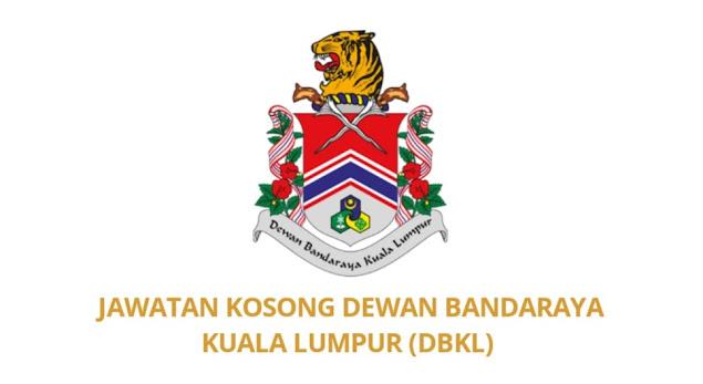 Jawatan Kosong DBKL 2021 Dewan Bandaraya Kuala Lumpur
