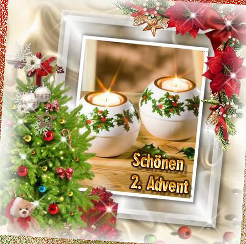 advent bilder: 2. adventbilder - 2. advent