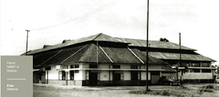 Pabrik NIMEF di Malang