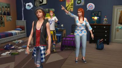 Si vous êtes un fan des Sims, c'est votre jour de chance car Electronics Arts offre gratuitement (au lieu de 40€) le jeu Les Sims 4 pour Mac et PC.