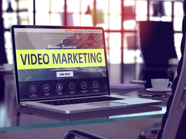 Importance of Video Marketing in 2020