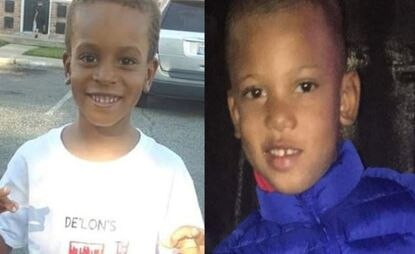 """Two kid brothers killed on Christmas due to a Fire Outbreak at their Home"""