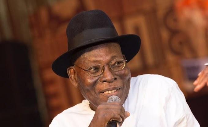 Ghanaian Highlife legend Paapa Yankson dead