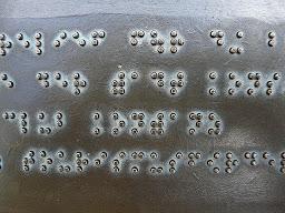 Louis Braille  (1809 – 1852) Penemu Huruf Braille