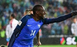 Perancis Kalahkan Bulgaria 1-0 - Highlights Kualifikasi Piala Dunia 2018