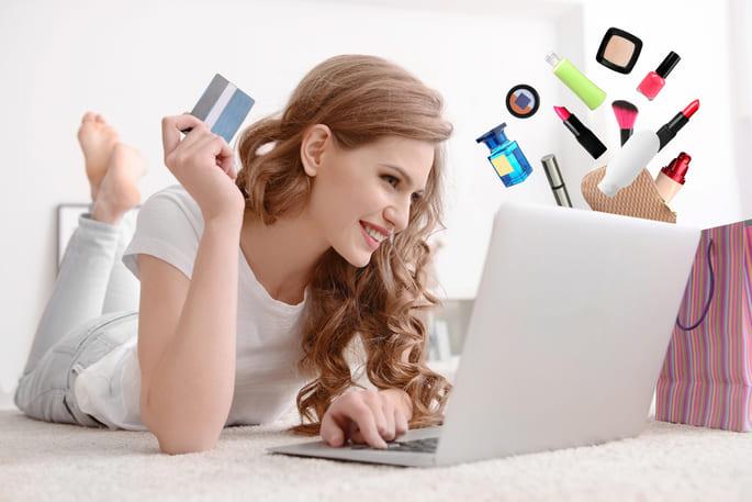 Dropshipping e-ticaret