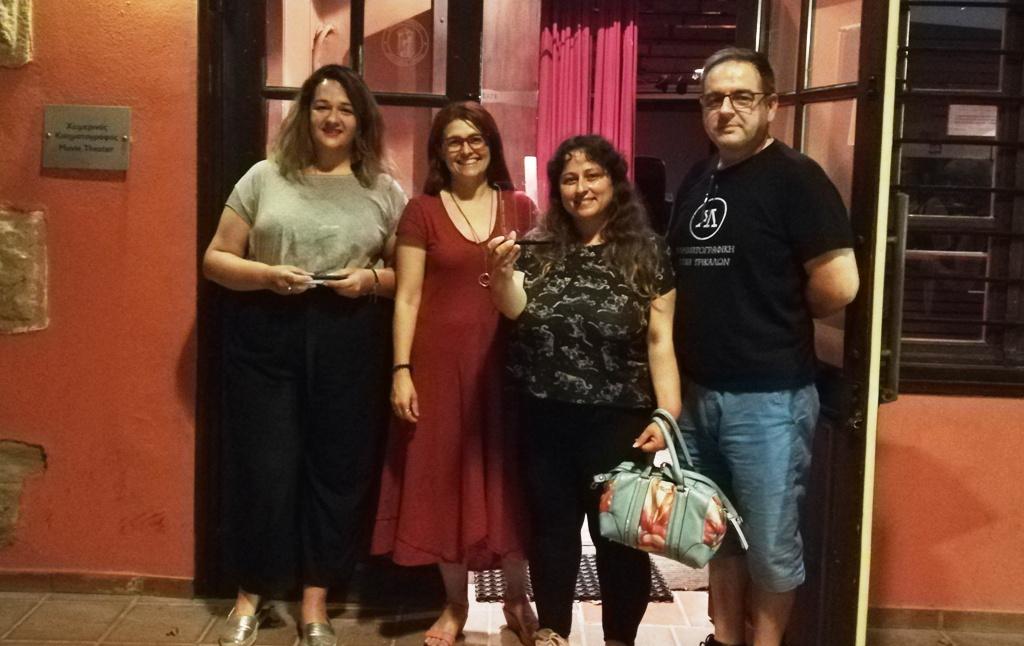 Με βραβεία και κοσμοσυρροή ολοκληρώθηκε το 7ο U Made it Festival στα Τρίκαλα