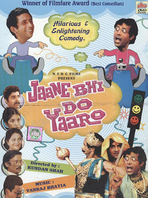 Film Jaane Bhi Do Yaaro
