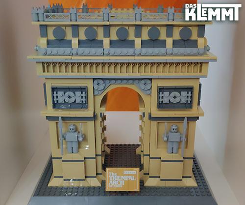 WANGE 5223 Triumphal Arch