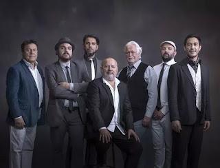 Inti-illimani Histórico revive concierto junto a Eva Ayllón en formato online