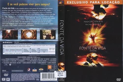 Fonte da Vida Torrent - BluRay Rip 720p e 1080p Dublado (2006)