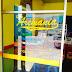 Berkunjung ke Cafe Aremania Malang