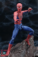 S.H. Figuarts Spider-Man (Toei TV Series) 20