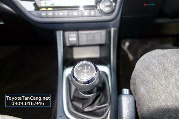 toyota corolla altis 2015 toyota tan cang 12 - Trải nghiệm Toyota Corolla Altis 2015: Tin cậy đến từng chi tiết - Muaxegiatot.vn
