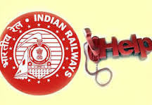 Indian Railway Women Helpline No.