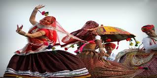 राजस्थान के लोक नृत्य | rajasthan ke lok nritya PDF