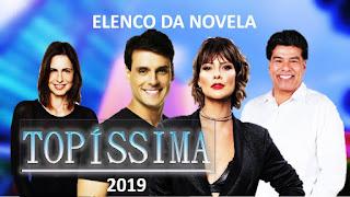 Telenovelas Videos: Topíssima 2019 Capitulo Online