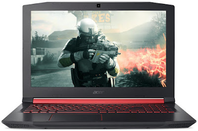 Acer Nitro 5 AN515-51-75FR