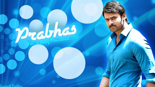 50+ Prabhas Images, Photos, Wallpaper HD Download
