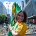 Internet pede #AceitaRegina após convite de Jair Bolsonaro