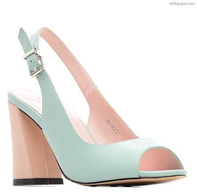 Zapatos de Mujer Elegantes