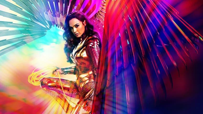 На DC FanDome показали главный трейлер кинокомикса «Чудо-женщина: 1984» с Гепардой