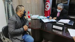 بلدية سبيبة تعقد إتفاقية شراكة مع منظمة أنا يقظ وهذه بنودها