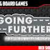 Going Further Kickstarter Preview