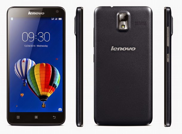 harga hp Lenovo S580 android jelly bean