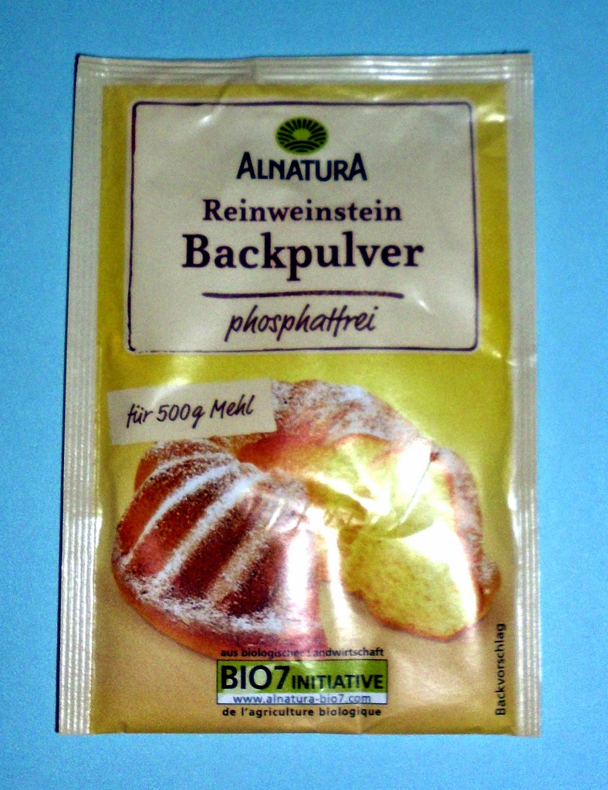Natron Zum Backen Alternative Topping Queen: Treibmittel Zum Backen - Damit Der Kuchen