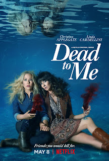 Dead to Me S02 Hindi Complete Download 720p WEBRip