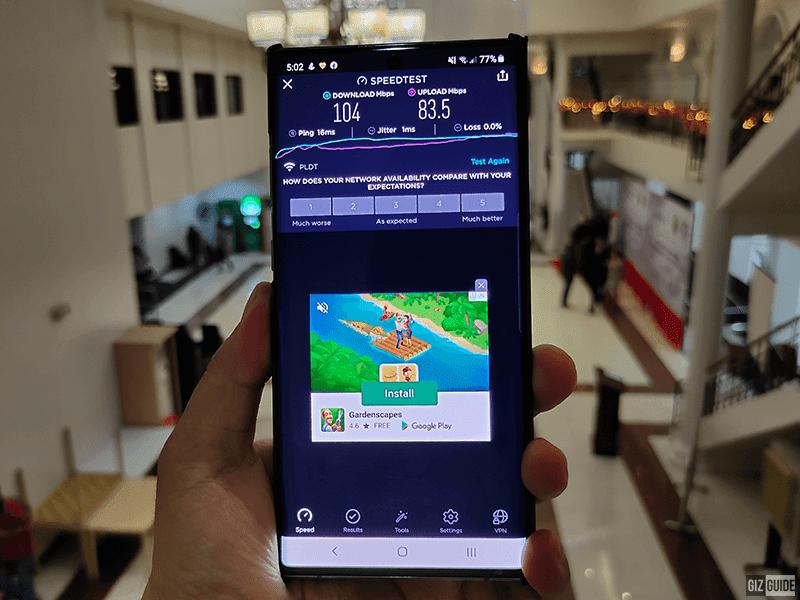 Smart brings Google Station Free WiFi to San Juan City!