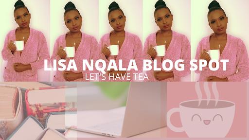 Lisa Nqala