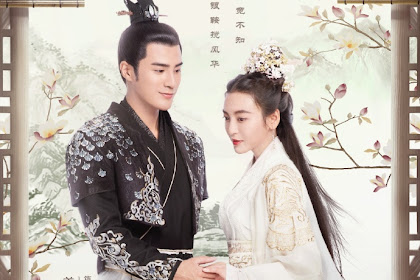 DRAMA CINA THE HEIRESS EPISODE 24 END SUBTITLE INDONESIA